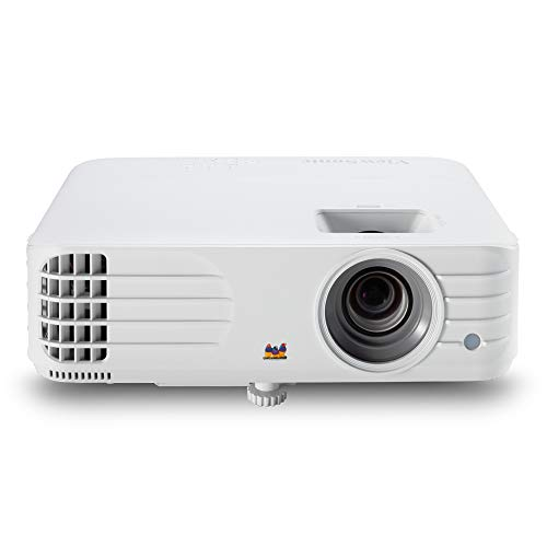 Viewsonic PG706HD Business DLP Beamer Full HD, 4.000 ANSI lumen, HDMI, USB, 10 watt luidspreker, 1.1x optische zoom) wit