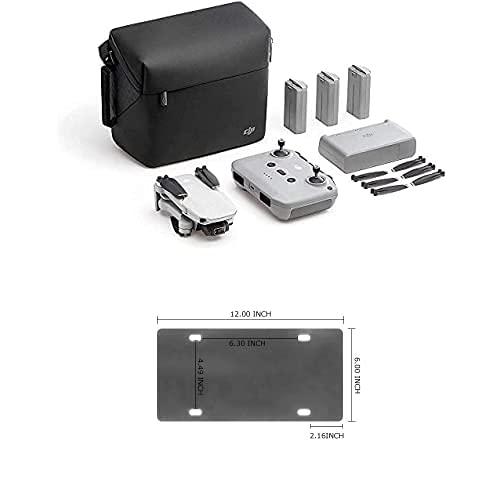 DJI Mini 2 Combo - Ligero y Plegable Drone + Care Refresh - Servicio post-venta