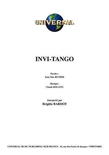 INVI-TANGO
