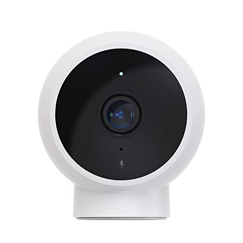 For Xiaomi Smart IP Camera Standard Edition 1080P HD Visione Notturna Rilevamento AI 170° Mijia Outdoor Camera Baby Security Monitor