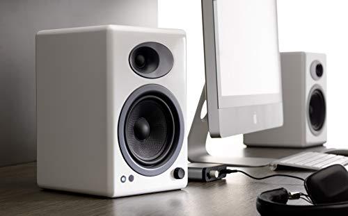 Build My PC, PC Builder, Audioengine A5PLUSW