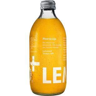 Lemonaid Maracuja, 20er Pack (20 x 0.33 l) MEHRWEG