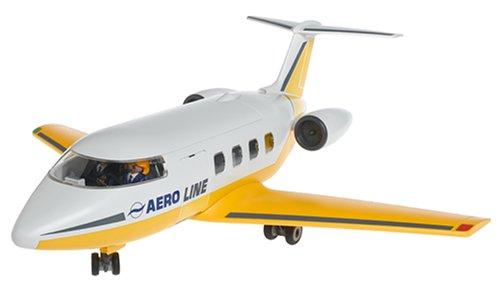 PLAYMOBIL FRANCE - equipage/avion