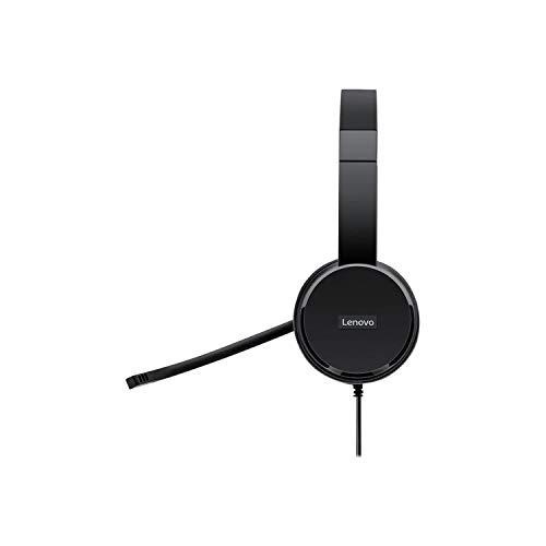 LENOVO 100 USB Stereo Headset ACCS