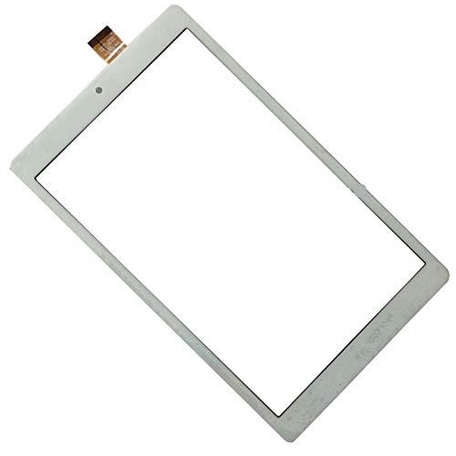 Ajuste de 8 Pulgadas para TECLAST X80 Pro Dual Tablet Tablet Pantalla táctil Panel táctil Digitalizador Sensor de Vidrio (Solo Pantalla táctil)