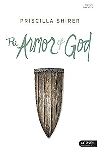 The Armor of God - Bible Study Book (English Edition)