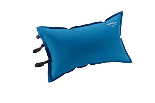 Vango Self Inflating Camping Pillow - Sky Blue,