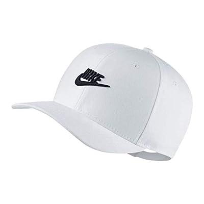 Nike White Sportswear Classic99