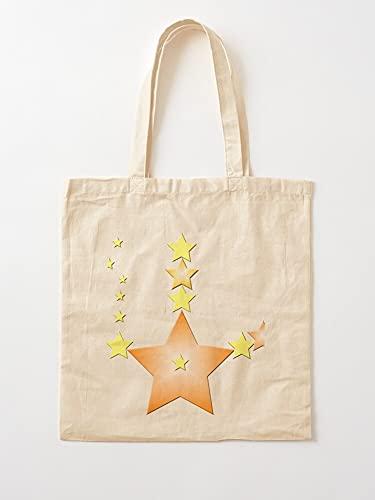 Générique Superstar Stars Hero Sky Galaxy All Star Solar   Bolsas de...