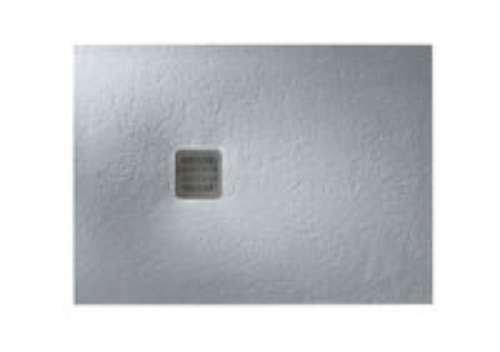 Roca AP1024B02BC41300 – 1200 x 700 M4 beton York badkuip acryl – douchebak – hars – terran