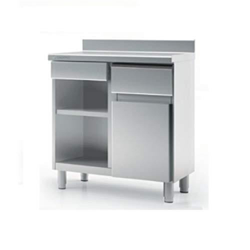 Mueble bar para cafetera, profesional hosteleria