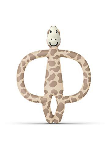 Matchstick Monkey Giraffe Teether