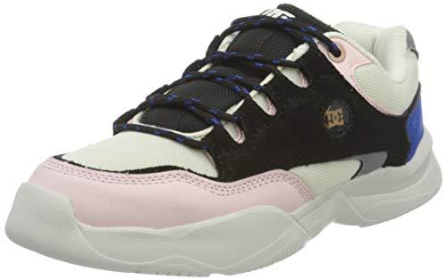 DC Shoes Decel - Leather Shoes - Lederschuhe - Frauen - EU 39 - Mehrfarbig