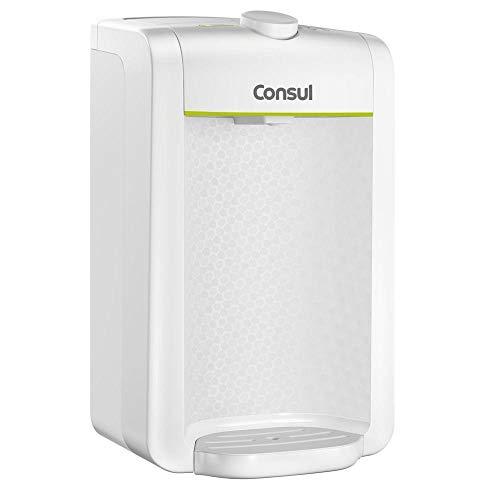 Purificador de Água Consul CPC31AB Branco 1,5 Litros com Filtro de Máxima Tecnologia