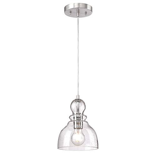 Westinghouse Lighting Lampadari, Nichel Spazzolato, 6100740