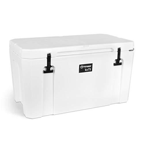 Petromax Kühlboxen (50 L, Alpenweiss)