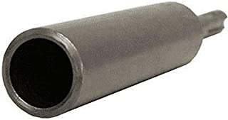 Rotary Hammer Drill Bit 3/4-Inch SDSMax Ground Rod Driver ground rod driver with an SDS+ shank for SDS+ rotary hammers