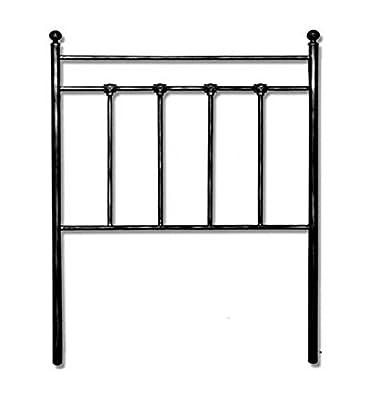 Cabecero para cama de 90 cm en forja