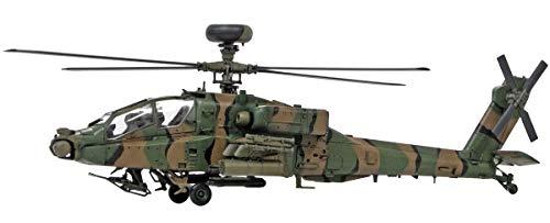 モノクローム 1/72 陸上自衛隊 AH-64D アパッチ ロングボウ プラモデル MCT404