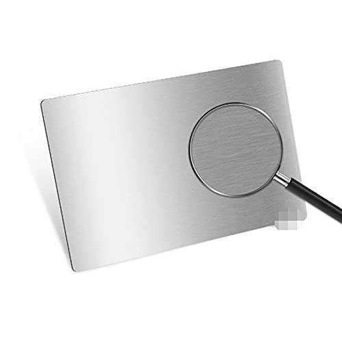 CML Spring Steel Build Platform Kit Flexi Plate With Magnetic Base 3D Printer Parts Fit For Elegoo Mars 2 Pro SLA/DLP 3D Printer (Size : 140X84MM)