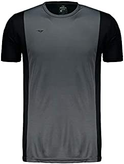 Camiseta Penalty Triunfo Grafite e Chumbo