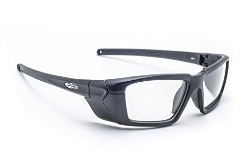 Strahlenschutzbrille im umlaufenden Rahmen
