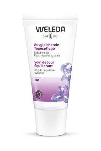 WELEDA Tagescreme 1er Set Iris 30.0 ml, Preis/100 ml: 31.1 EUR