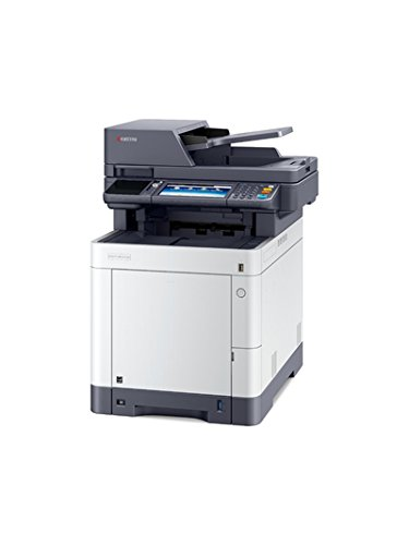 Kyocera Ecosys M6235cidn B/W and Colour Laser Printer. Multifunction: Copy,...