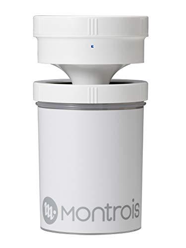 モントロワジアフリー次亜塩素酸除菌消臭器ウィルス・菌対策MontroisZiaFree™MT-01日本製三山TTC