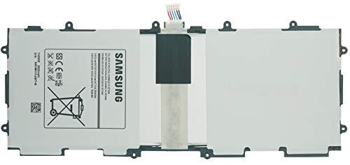 Samsung Galaxy Tab 3 GT-P5200 P5220 P5210 Akku Batterie inkl. Kabel Stecker Leitung T4500E - 6800mAh