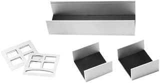 Robern CB-UORGSHELF12 Uplift Medicine Cabinet Organizer Shelf, Small