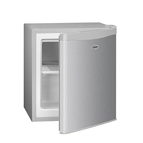 Bomann GB 341 - Congelador Blanco