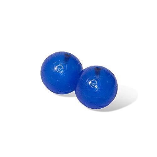 Physical Company Palle per terapia fisica–10cm di diametro (coppia)
