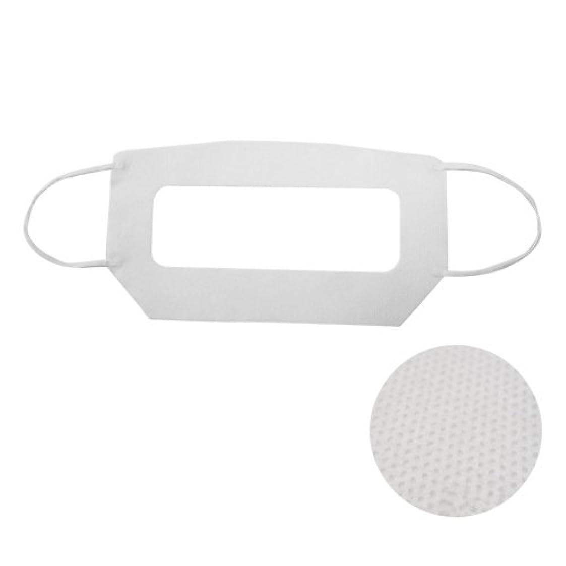 たくさんのヘリコプター食欲【VR専用マスク】不織布VRゴーグル用マスク 汚れ防ぎ 使い捨て100枚セット