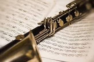 Bass Clarinet/Alto Clarinet/Contralto Clarinet Full Range Fingering and Trill Chart