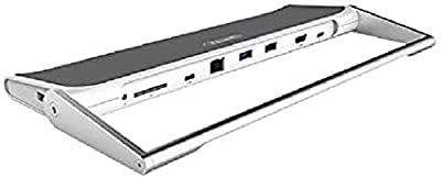 Docking station USB C for macbook/ultrabook by UNITEK