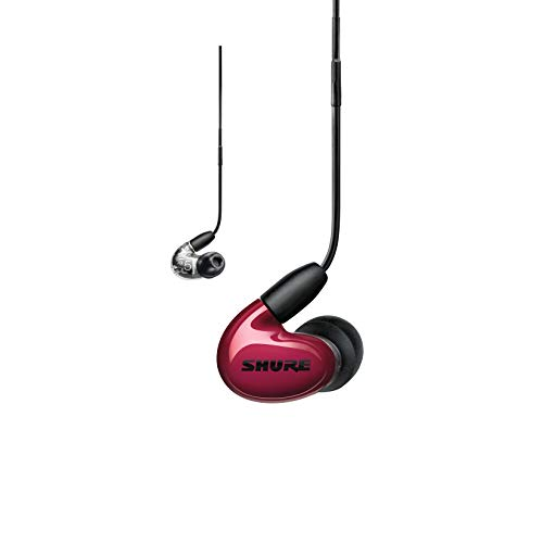 Auriculares Shure Aonic 5