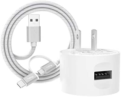 Galaxy Tab Charger Fit for Samsung Galaxy Tab A E S S2 3 4 10 1 7 0 8 0 8 4 9 6 9 7 SM T580 product image