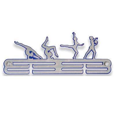 Trofeos Martínez Medallero Varios Deportes (Gimnasia Rítmica)