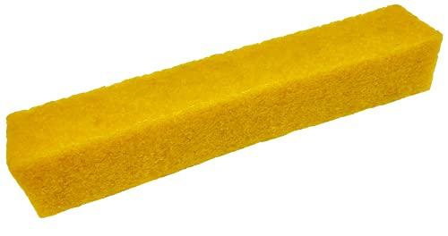 220x40x40 Schleifbandreiniger, Reinigungsblock für Schleifbänder, Reiniger/Gummi für Schleifpapier und Griptape