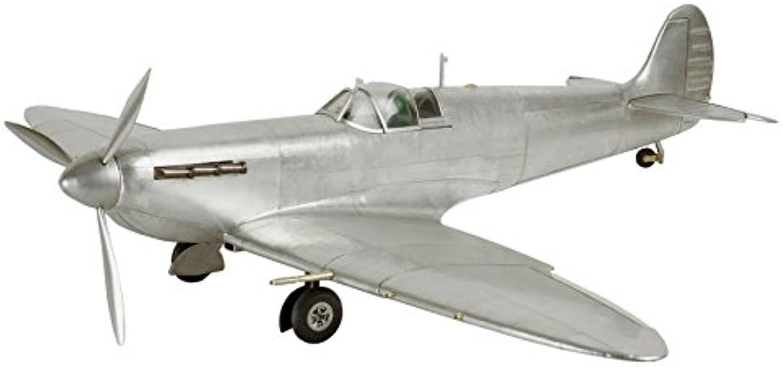 Authentic Models AP456 - Flugzeugmodell - SPITFIRE - inklusive Standfu 75,5 x 60,5 x 17 cm