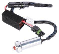 ACDelco 15-22207 GM Original Equipment Air Conditioning Pressure In Compressor Switch
