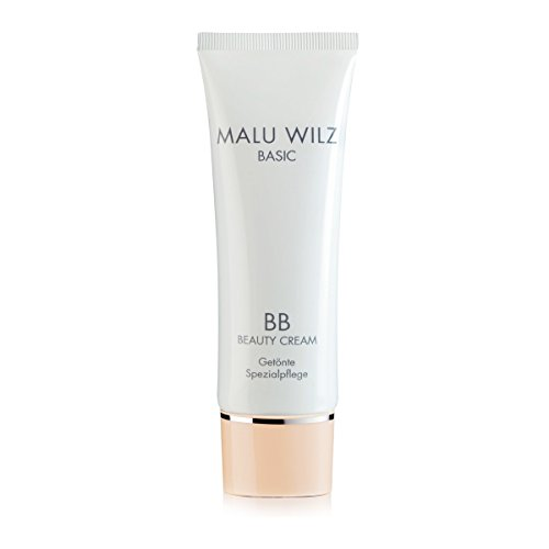 Malu Wilz Bb Beauty Cream Nr. 02