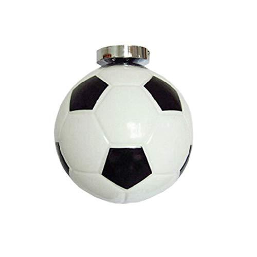 ZYCX123 Luz de Techo de Cristal Colgante de Pared de fútbol de iluminación montado en la lámpara de fútbol