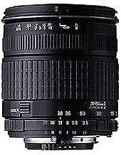 Sigma 28-200 f/3.5-5.6 Compact Hyper Zoom Aspherical Lens for Nikon SLR Cameras