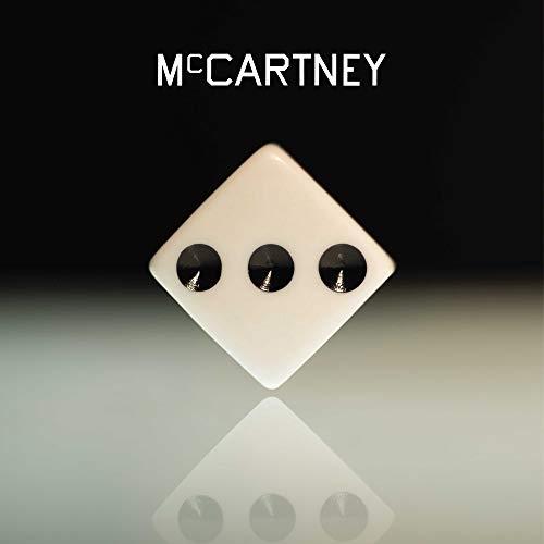 McCartney III (Vinilo Color Negro) (LP)