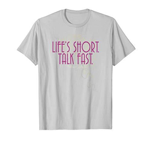 Gilmore Girls Life's Short T Shirt