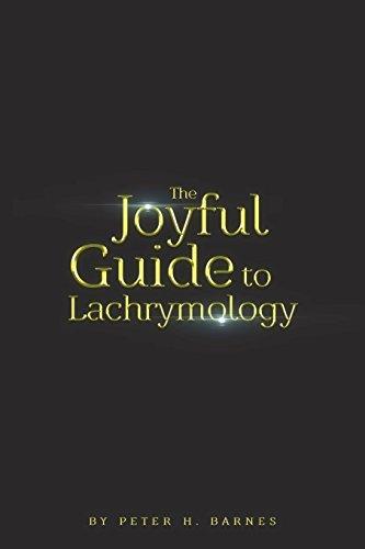 The Joyful Guide to Lachrymology
