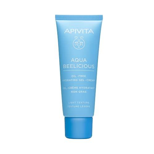 Apivita Oil Free Hydrating Light Gel Cream