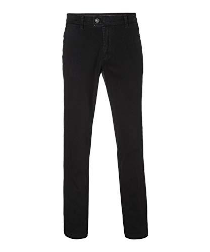 Eurex by Brax Herren Style Jim Tapered Fit Jeans, Black, W50/L32 (Herstellergröße: 32U)
